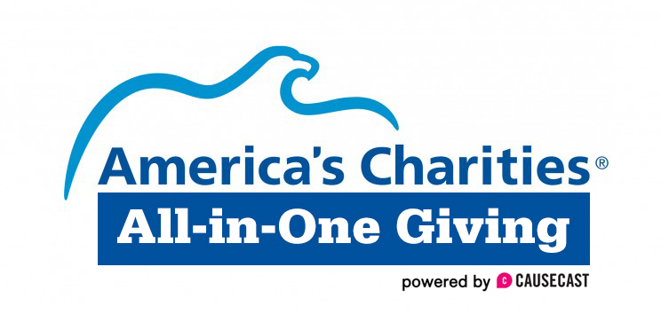 America's Charities All-in-One Giving Solution