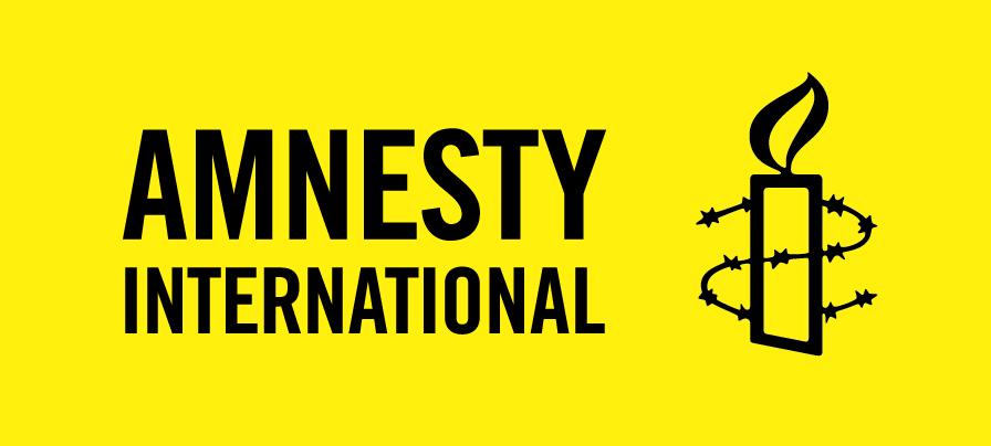 Amnesty International USA logo