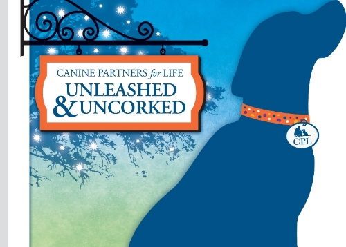 Top 5 Reasons to Attend CPL's Unleashed & Uncorked on Saturday May 10th!