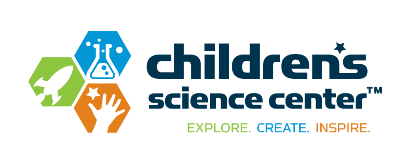 Children's Science Center  Logo
