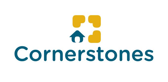 Cornerstones VA Logo