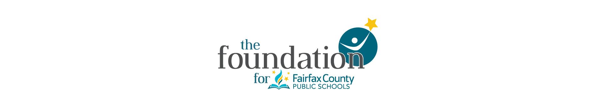 Fairfax County Public Schools Foundation Logo