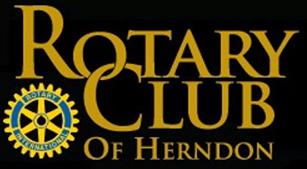 Rotary Club of Herndon Logo