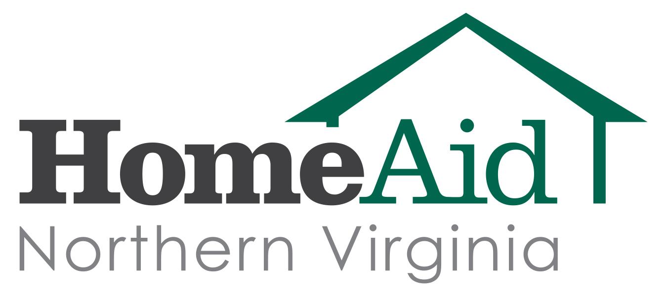 HomeAid Northern Virginia  Logo