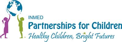 INMED Partnerships for Children  Logo