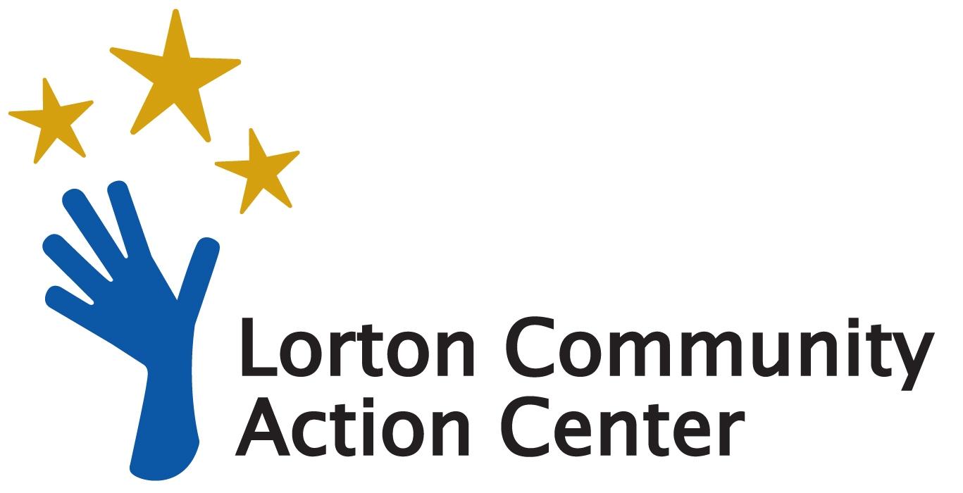Lorton Community Action Center (LCAC) Logo
