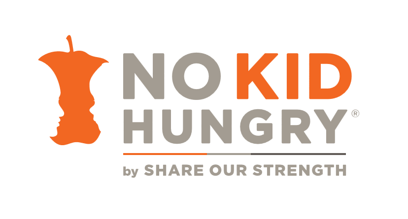 Share Our Strength (No Kid Hungry) Logo