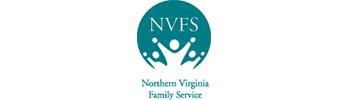 Northern Virginia Family Service  Logo