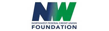 Northwest Federal Credit Union Foundation Logo