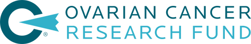 Ovarian Cancer Research Fund logo
