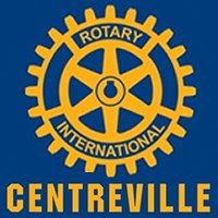 Rotary Club of Centreville-Chantilly Logo