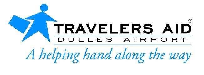Travelers Aid International Inc. (Dulles Airport Food Pantry) Logo