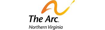The Arc of Northern Virginia Logo