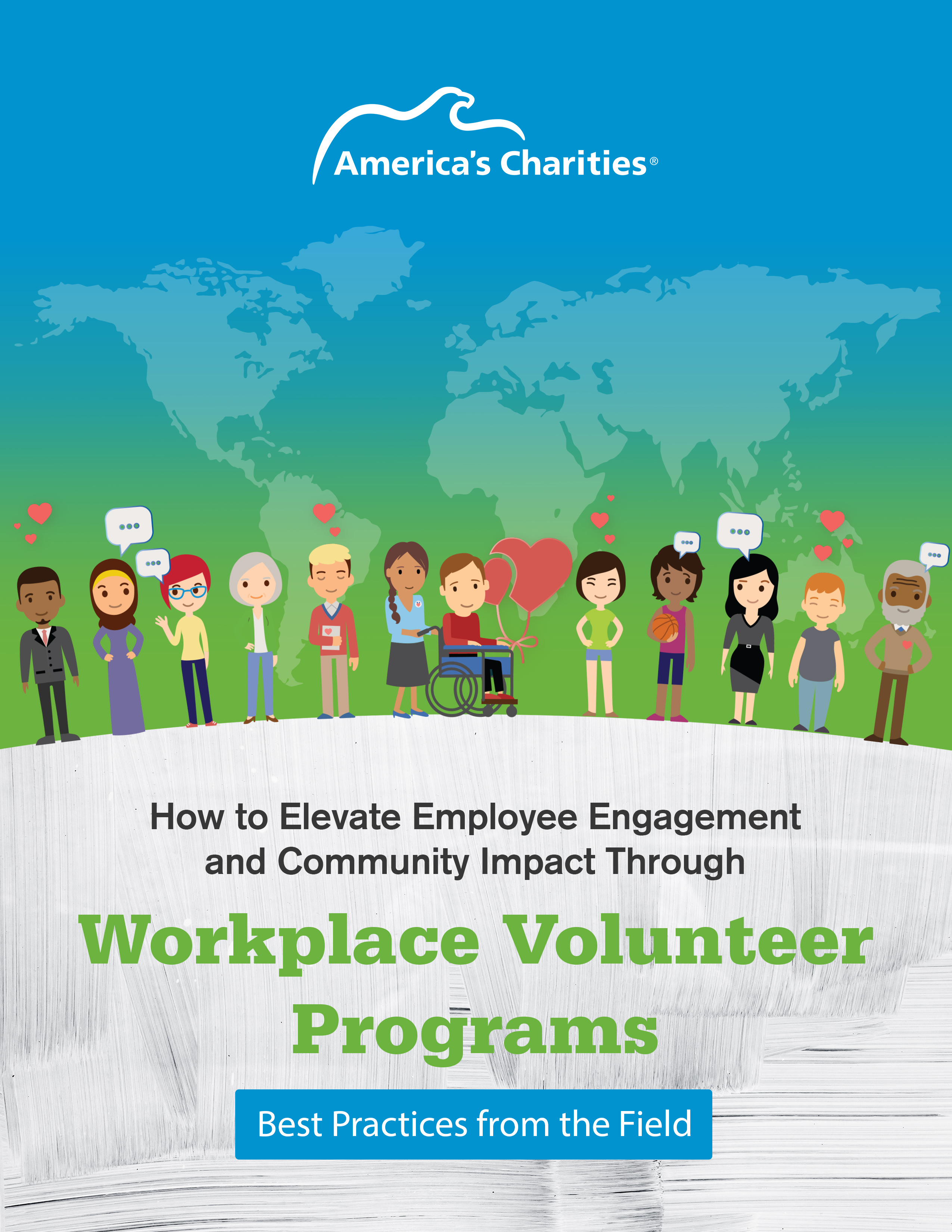 How to Elevate Employee Engagement and Community Impact Through Workplace Volunteer Programs
