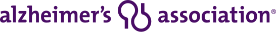 Alzheimer's Association, National Capital Area Chapter  Logo