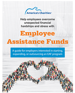 Help Employees Overcome Unexpected Financial Hardships and Stress with Employee Assistance Funds