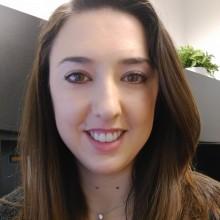 Brittney Claridades, America's Charities