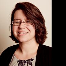 Jennifer Watkins, America's Charities