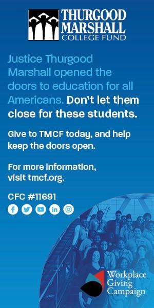 Thurgood Marshall College Fund (TMCF)