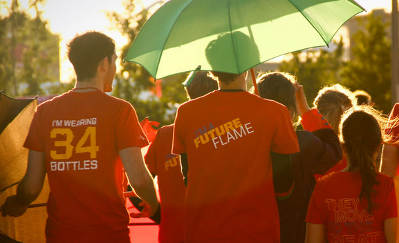 5 Ways Volunteering With Your Coworkers Will Make You Happier (And Help Your Career)