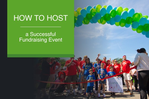 99Pledges_America's Charities_How to Host a Successful Fundraising Event