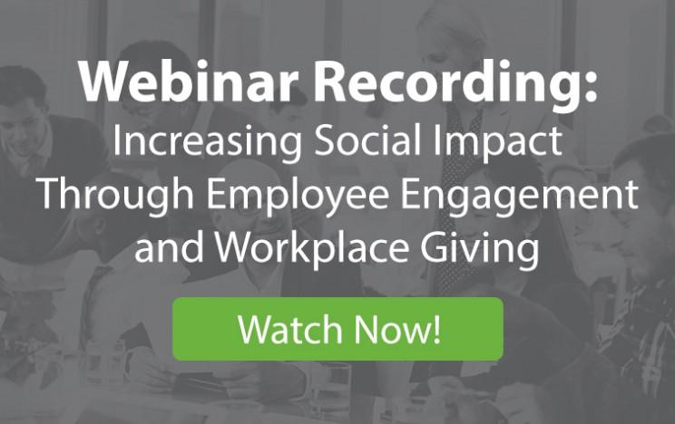AiP Social Impact Webinar Recording