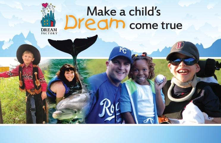 #dreamfactory #dreammaker #givingTuesday