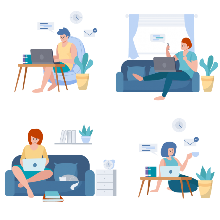 Build Trust with New Hires of Remote Team