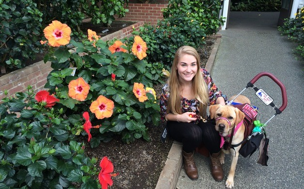 Canine Partners for Life, America's Charities Member