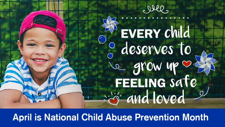 Runaways Findings Of Neglect And Abuse >> Child Abuse Prevention Month America S Charities