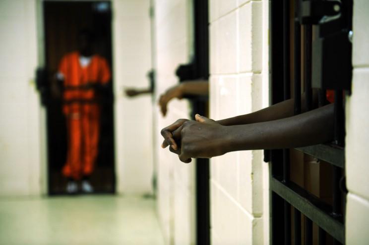 SPLC criminal justice reform