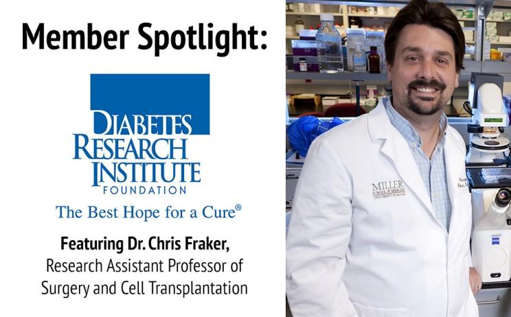 Diabetes Research Institute Foundation