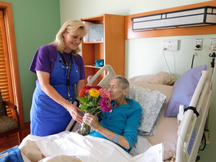 Capital Caring Health: Advanced Home Care & Hospice For All Ages at All Times