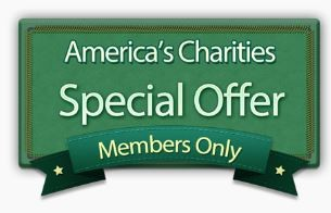America's Charities is a Proud Partner of Double the Donation