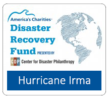America's Charities Hurricane Irma Disaster Recovery Fund