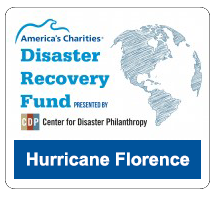 America's Charities Hurricane Florence Disaster Fund