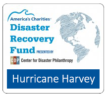 America's Charities Hurricane Harvey Disaster Recovery Fund