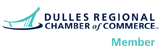 Dulles Chamber Digital Plaque