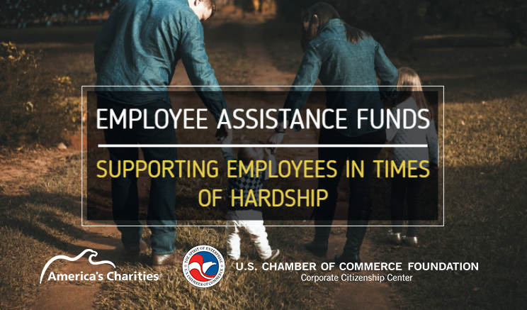Employee Assistance Fund