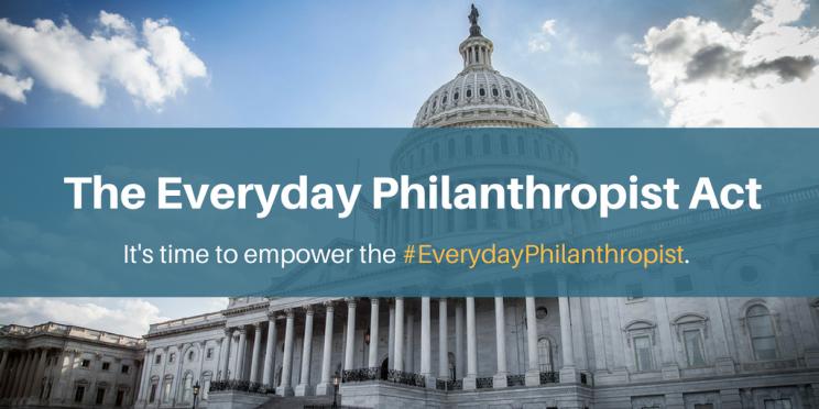 The Everyday Philanthropist Act