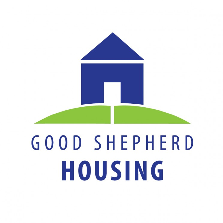 Good Shepherd Housing logo