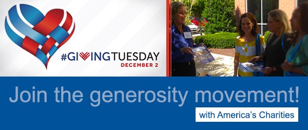 #GivingTuesday Resources & Ideas for Companies, Nonprofits, and Individual Donors