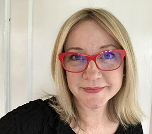 Heather Lofkin Wright