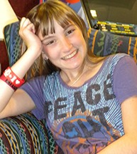 Impact in Action: Meet Inn Resident Julia Kain
