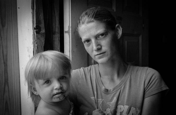 Christian Appalachian Project (CAP) - Tackling Poverty in Appalachia