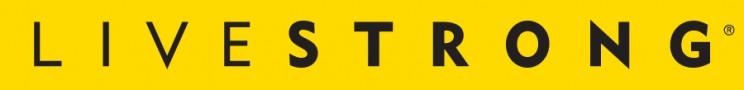 LIVESTRONG logo