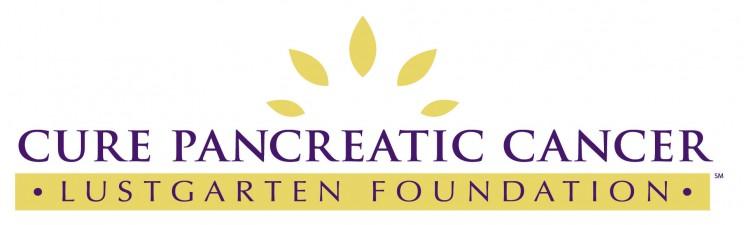 Lustgarten Foundation logo