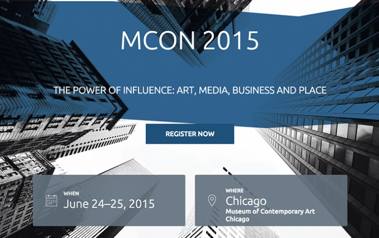 MCON 2015 Cause Conference