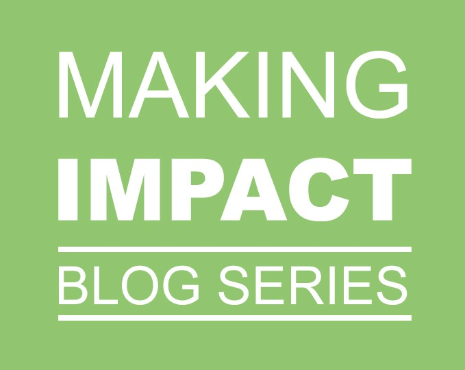 Making Impact Blog