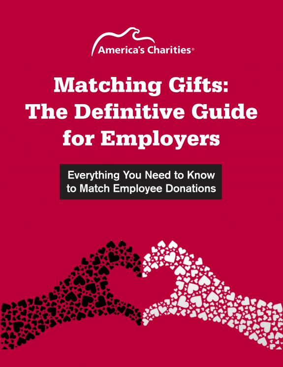 Matching Gifts: The Definitive Guide for Employers